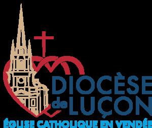 Logo du diocèse de Luçon, Vendée