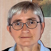 Sœur Martine Chaillot