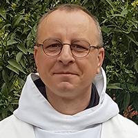 Frère Antoine-Marie Leduc