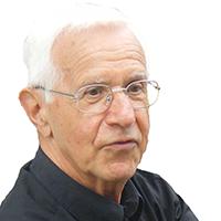 Mgr Hubert Barbier