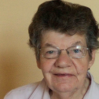 Sœur Bernadette Boutin