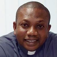 Père Desmund Duruyeh