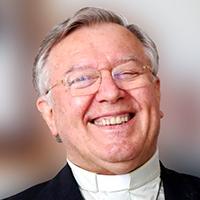 Père Yves-Marie Fradet