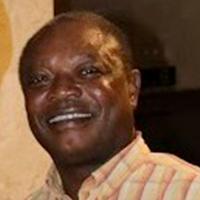 Père Jean-Adrien Ouedraogo