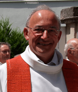 Pastorale de la Santé : Abbé Guy BONNIN