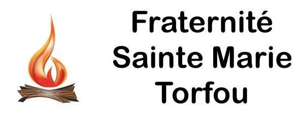 logo Religieuses de Ste Marie de Torfou