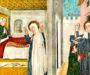 Institut Sainte Françoise Romaine (veuves)