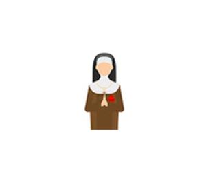 Monastère des religieuses victimes du Sacré-Coeur