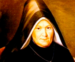 Ursuline de Jésus (de droit pontifical)