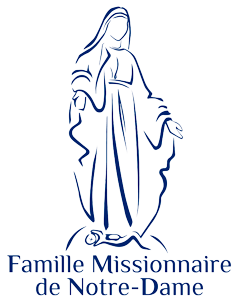 logo Famille missionnaire du Notre-Dame (FMND)