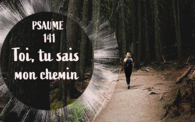 Psaume 141