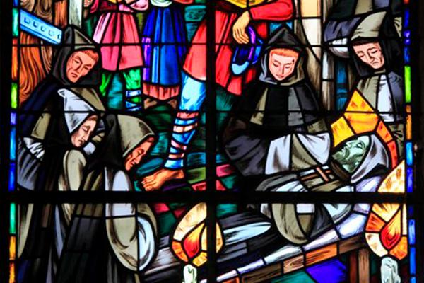 Saint Goustan, le 27 novembre