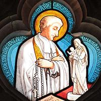 Prêtres de la Compagnie de Marie (Montfortains)
