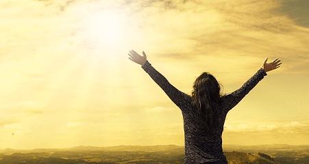 Pourquoi devenir vierge consacrée