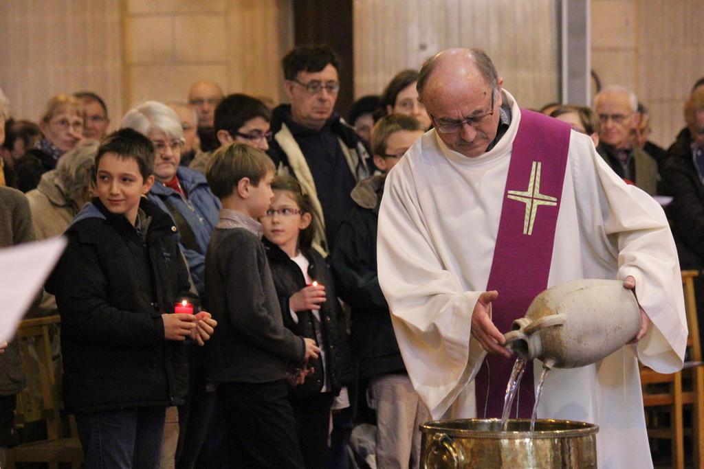 Appel Diaconat