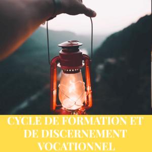 Cycle de formation