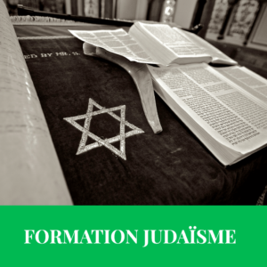 Formation judaïsme
