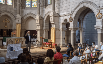 Catéchèse mystagogique : kézako ?