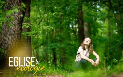 Ecologie intégrale, un chemin d'espérance