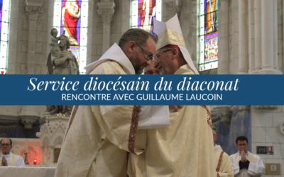 """Guillaume Laucoin : """"J'aime l'Eglise en Vendée"""""""