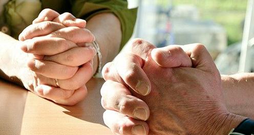 comment prier en famille