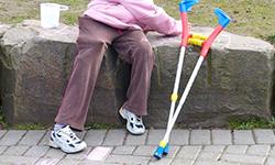 Élevé un enfant handicapé