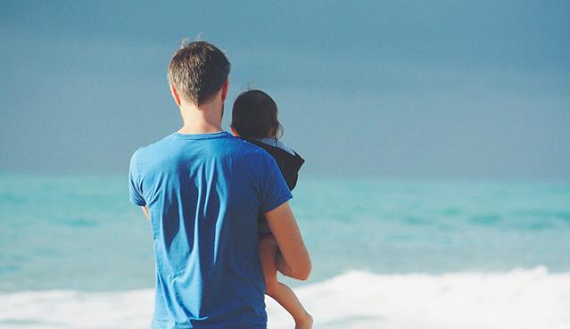 Eduquer son enfant en tant que père