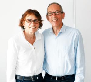 Mr et Mme chauvet