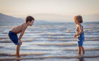 Accueillir un enfant pendant les vacances