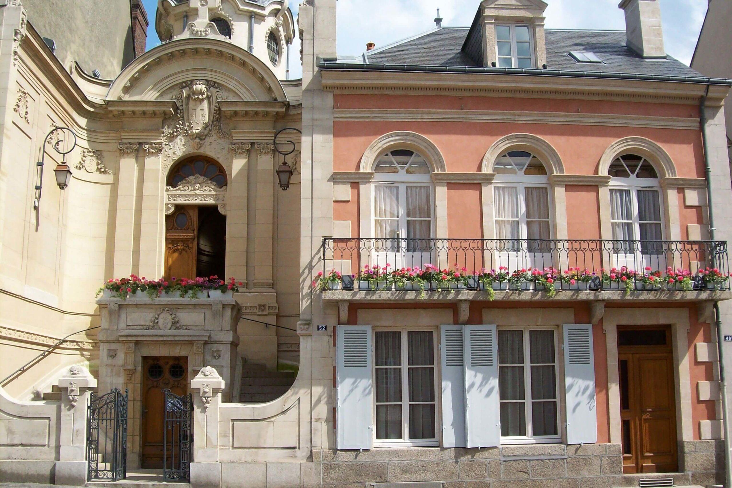 Maison de Louis et Zélie Martin - CC BY-SA 3.0 Pierre-Yves Emile (1)