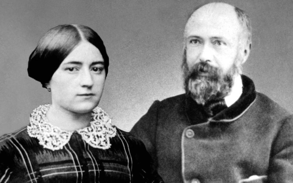 12 juillet : Saints Louis & Zélie, premier couple canonisé