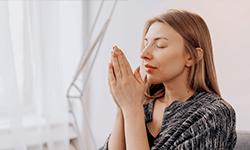 Prier au quotidien