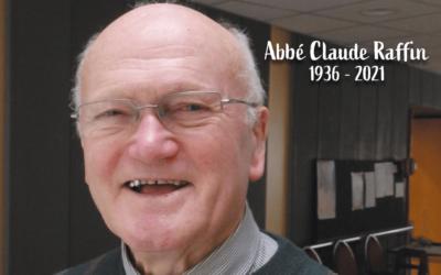 Abbé Claude Raffin