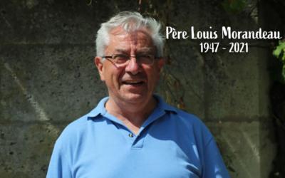 Père Louis Morandeau