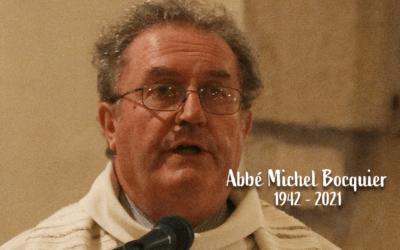 Abbé Michel Bocquier