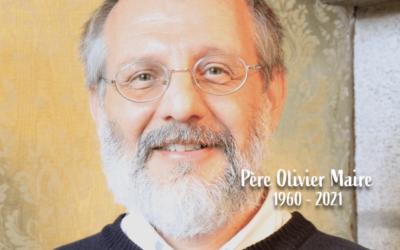 Père Olivier Maire