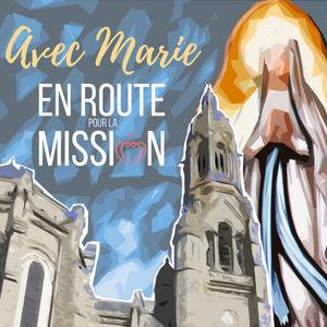 Lancement de l'année Mariale en Vendée