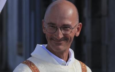 Thierry Gain, nouveau diacre permanent en Vendée
