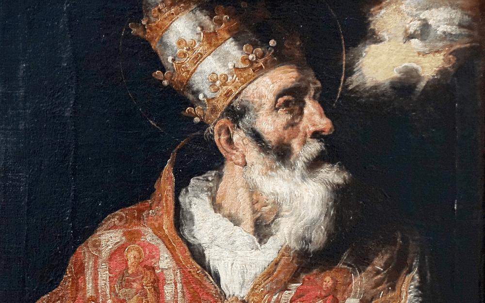 3 septembre : St Grégoire le Grand, docteur de l'Eglise
