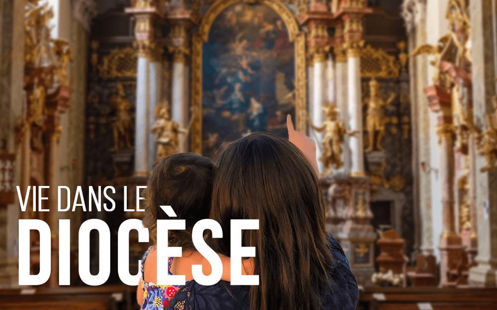 """P. François Bidaud : """"La catéchèse est au service de l'évangélisation"""""""