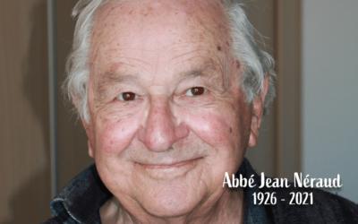 Abbé Jean Néraud