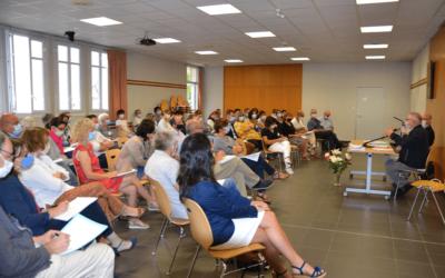 Annoncer et enraciner l'Evangile dans la vie des Vendéens