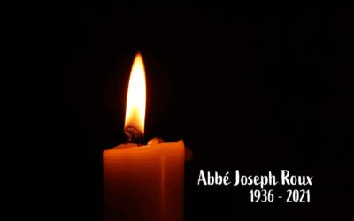 Abbé Joseph Roux