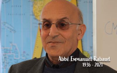 Abbé Emmanuel RABAUD