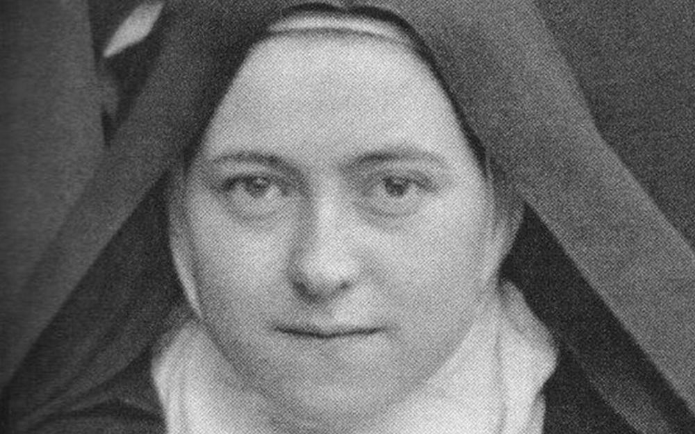 1er octobre : Sainte Thérèse de Lisieux, patronne des missions